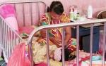 Pasca Dirawat di RSUD Sultan Imanuddin, Kondisi Pasien Gizi Buruk mulai Membaik