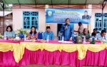 Infrastruktur Pertanian Dan Jalan Jadi Usulan Warga di Kecamatan Cempaga