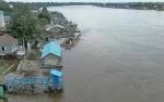 Warga Kasongan Khawatir Buaya Muncul di Sungai Katingan