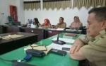 Menuju Universitas Sampit, ini Agenda Bappeda dan Kahmi Kotim