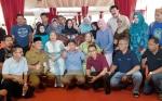 Persiapan Pernikahan Gubernur Kalteng Sudah 90 Persen
