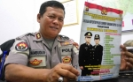 Polda Kalteng Buka Penerimaan SIPSS