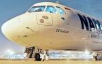 Pesawat Baru Nam Air Sudah Tiba Siap Terbangi Sampit