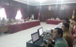 Pemkab Lamandau Gelar Rapat Pembentukan Panitia FSQ Tingkat Provinsi Kalteng 2018