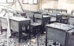 Anggaran Pembangunan Gedung SDN Terbakar Capai Rp7 Miliar