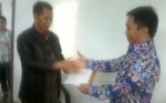 Sakariyas Dilaporkan ke Panwaslih