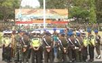 TNI-Polri dan Pemda Gelar Gladi Pengawalan RI2
