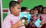 Sekolah di Perumahan Relokasi di Gunung Mas Harus Segera Dibangun
