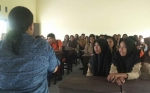 Bukit Rawi dan Sebangau akan Disasar Balai Bahasa Berikutnya