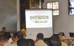 Kades Se-Barsel Ikuti Sosialisasi Inventarisasi Dan Verifikasi Penguasaan Tanah dalam Kawasan Hutan