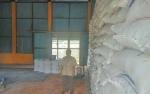 Stok Beras di Kabupaten Gunung Mas Aman Hingga Empat Bulan ke Depan