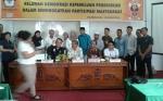 KPU Palangka Raya Harapkan Partisipasi Pemilih Meningkat
