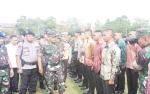 Pengamanan Wakil Presiden Libatkan 1.900 Personel Gabungan