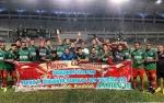 Tampil di Piala Presiden Langkah Awal Kalteng Putra Berlaga di Liga 2
