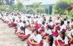 4.000 Anak di Kabupaten Sukamara Sudah Memiliki Kartu Identitas