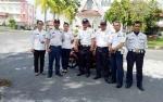 Catat! Tidak Ada Pungutan Parkir di Pernikahan Gubernur Kalteng
