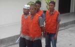 Bawa Kayu Ilegal, Warga Baamang Ditangkap di Seruyan