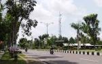 Kominfo Sukamara Ajukan ke Operator Layanan Telekomunikasi Bagi Desa Blank Spot