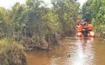 Cari Keberadaan Rusli, Tim Rescue Juga Bergerak di Wilayah Perairan