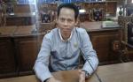 Pasar Tanjung Puting Sepi Aktivitas