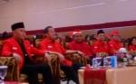 H-1 Pernikahan, Gubernur Masih Sempat Hadiri Rakerdasus Pemenangan Pilkada