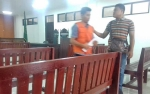 Bawa Ulin Ilegal, Dua Warga Seruyan Ini Terancam 2 Tahun Penjara