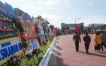 Tamu Undangan Pernikahan Gubernur Kalteng Mulai Berdatangan