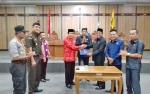 DPRD Kotawaringin Timur Masih Punya Dua Tunggakan Raperda
