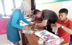 Pencari Kerja di Seruyan 2017 Meningkat Pesat