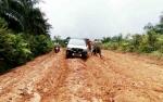 Warga Batangkawa masih Rindukan Koneksi Jalan Darat