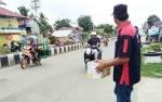 Relawan Galang Dana Bantu Biaya Pengobatan Warga Nanga Bulik Dan Desa Kujan