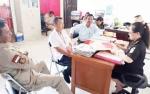 Perkara Pungli Mantan Lurah Baamang Tengah Dilimpahkan ke Pengadilan Tipikor Palangka Raya