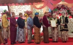 Ini Makna Gelar Adat Jawa untuk Gubernur Kalimantan Tengah