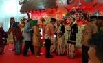 Ini Doa Wali Kota di Pernikahan Gubernur Kalteng