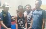 Curi Mesin Air, Bobi Ditangkap Polisi