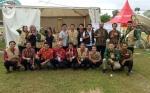 Kiprah Tim Media Center Kalteng Penyambung Momen Hajatan Gubernur