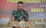 Pangdam XII/Tpr Ingatkan Pilkada 2018 di Kalteng Harus Damai