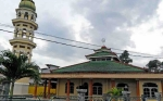 MasjidJami Darul Wustha Kumai Hulu Bakal Gelar Sholat Gerhana