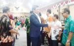 Wakil Ketua DPRD Kotim: Jangan Lagi Berkutat Pada Status Kawasan