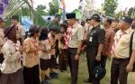 SMAN 1 Sematu Jaya Adakan Lomba Pramuka 2018, Ini Tujuannya