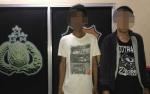 Pembobol Toko Ponsel dan Curanmor Terancam 7 Tahun Penjara