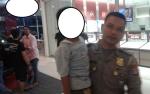 Anak Ini Sempat Tersesat di Pusat Perbelanjaan