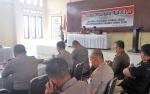 Tim Asistensi Mabes Polri Beri Arahan Tiga Polres di Kalimantan Tengah