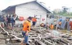 Korban Tenggelam di Sungai Barito Murung Raya Belum Ditemukan