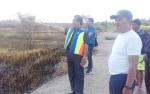 Legislator Dorong Aparat Proses Kebakaran Lahan Warga Desa Babirah