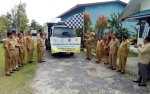 Ketua DPRD Gunung Mas: Bantuan Rastra Harus Tepat Sasaran