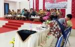 Kades Harus Visioner, Kreatif dan Inovatif dalam Memimpin Desa