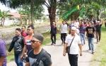 Inilah Jalur Masuk dan Lokasi Parkir Safari Dakwah Ustadz Abdul Somad 31 Januari 2018 di Sampit