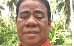 Ketua Komisi A Minta Dinas Terkait Usut Tuntas Kasus Perdagangan Manusia