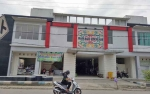 DPRD Gunung Mas Minta Pemkab Promosikan Pasar Baru